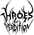 Throes Of Perdition image