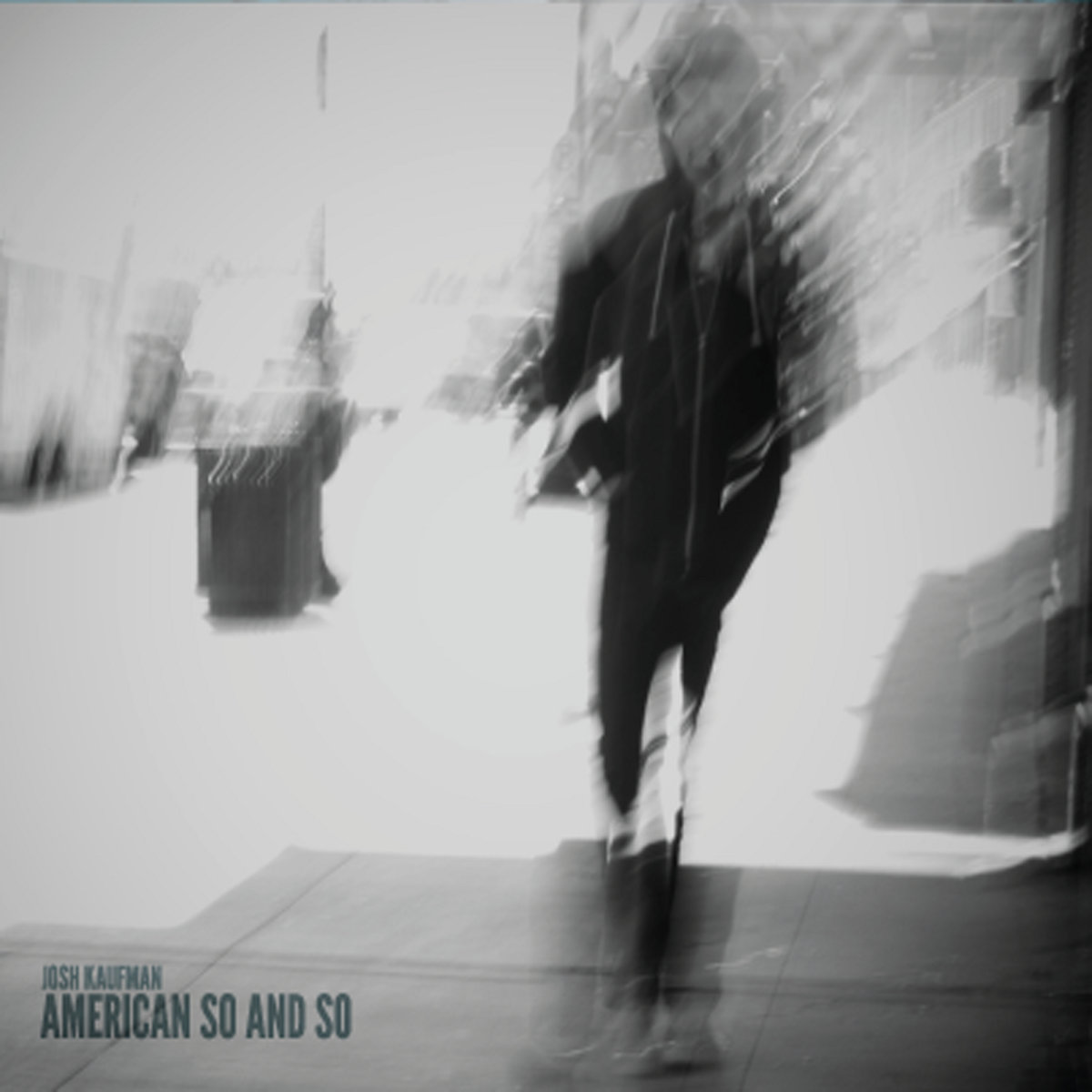 American So and So | Josh Kaufman