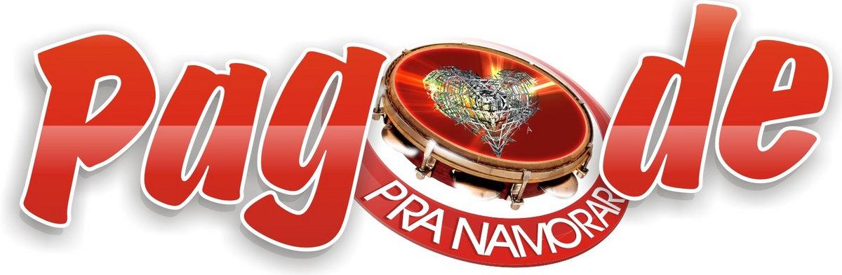 pagode pra namorar 2013