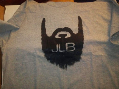 JLB Beard Shirt main photo