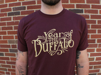 Year of the Buffalo T-Shirt main photo