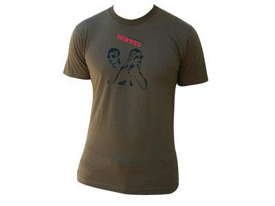 Cover Men's T-Shirt main photo