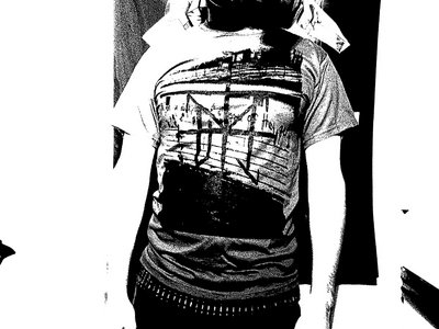 Tempest - Solace T-Shirt main photo