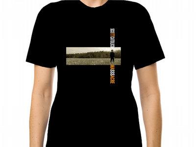 Scottt Catolico Masssacre Album T-Shirt main photo