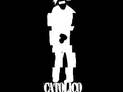 Catolico Film & Sound Hoodie main photo