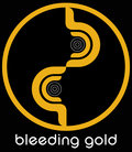 Bleeding Gold Records image