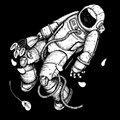 Spacewolf image