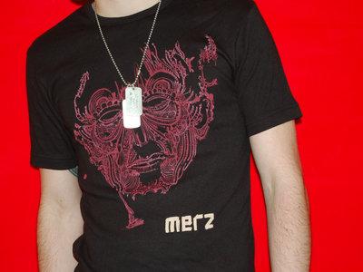 Merz T-shirts. main photo