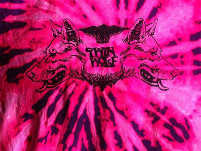 Tie Dye Logo main photo