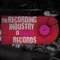 The Recording Industry Is Dead, Records image