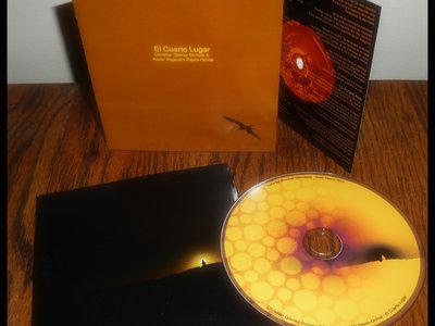 Unique Edition Compact Disc main photo