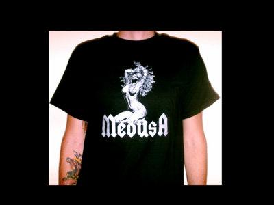 Medusa 'Silver Nude' T-Shirt main photo