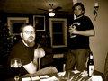Chris Cretella & Dave Parmelee image