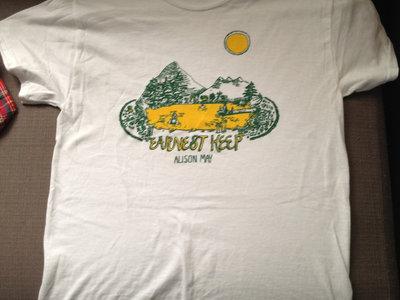Earnest Keep T-Shirt main photo
