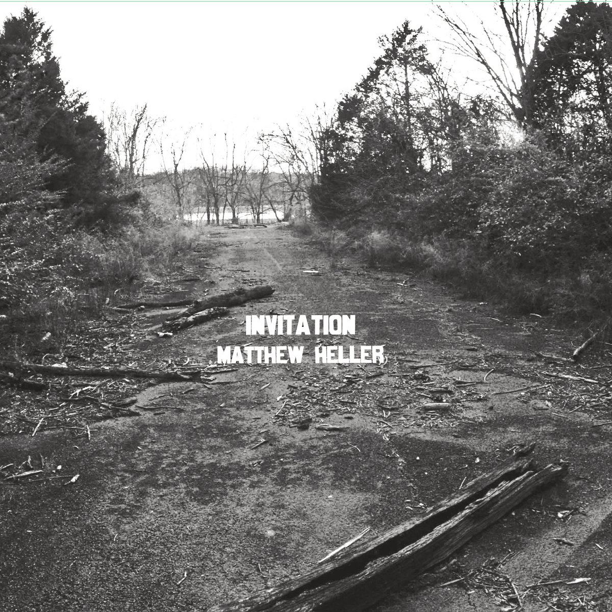 Invitation matthew heller includes unlimited streaming of invitation via the free bandcamp app plus high quality download in mp3 flac and more stopboris Images