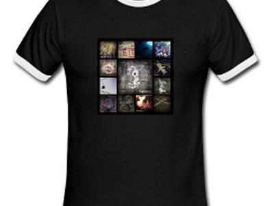 American Apparel t-shirt main photo