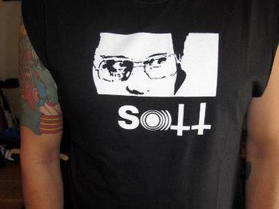 Sott Dronestown shirt main photo