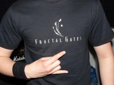 Fractal Gates 2015 new merch ! main photo