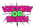 Victory or Death image