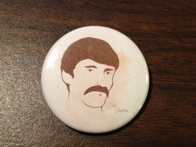 Mustache Button main photo