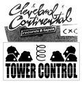 Cleveland Continental/Tower Control records image