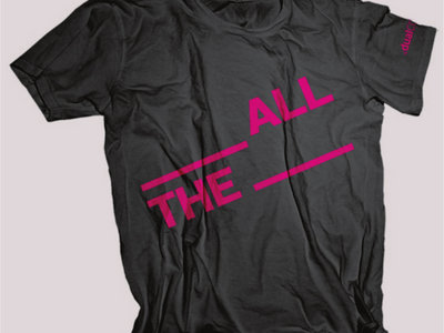 ____ ALL THE ____ (Womens Pink) main photo