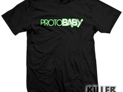 Protobaby Logo T-shirt main photo