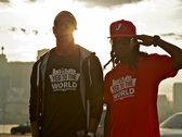 YEG To The World T Shirt photo