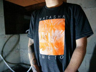 Natasha Kmeto T-Shirt main photo