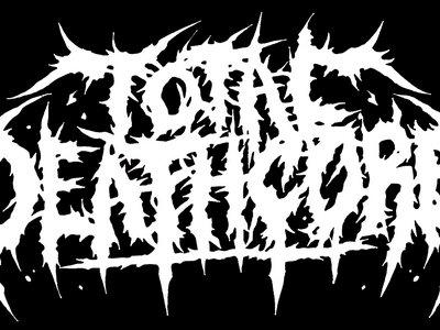 Total Deathcore Sticker main photo