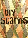 DIY Scarves image