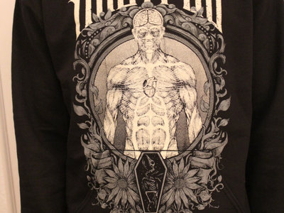Anatomy Hoodie main photo