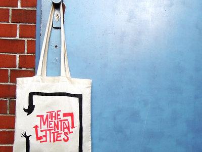 Mentalettes Tote Bag main photo