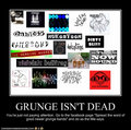 Spread the word of good newer grunge bands image