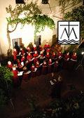 The Choir of St Mary's, Maldon image