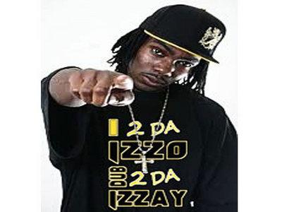 I 2 Da Izzay Black and Yellow Small main photo
