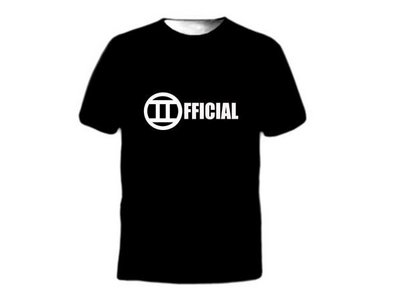 II TONE COMMITTEE - OFFICIAL t-shirt main photo