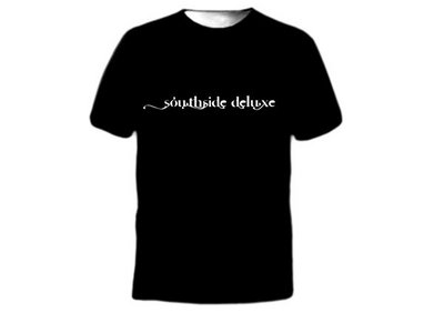 SOUTHSIDE DELUXE t-shirt main photo