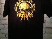 Electric Beard Of Doom: The T-Shirt photo