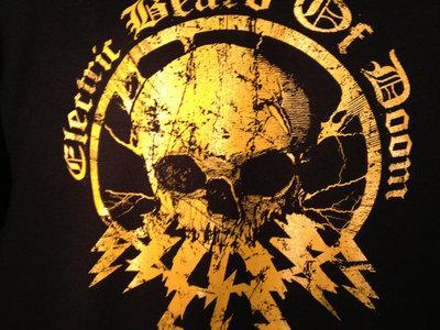 Electric Beard Of Doom: The T-Shirt main photo