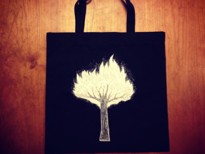 Firetree Tote Bag main photo