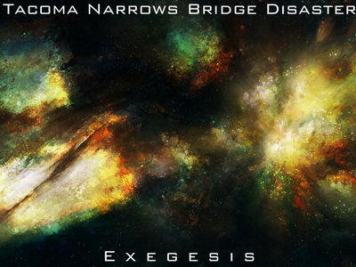 Exegesis Album Poster main photo