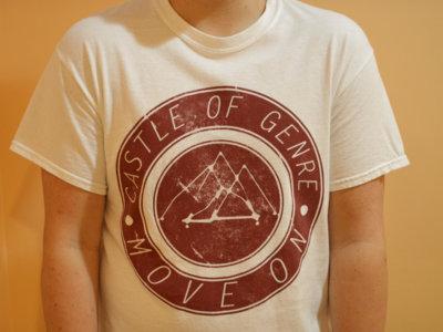 Move On T-Shirt main photo