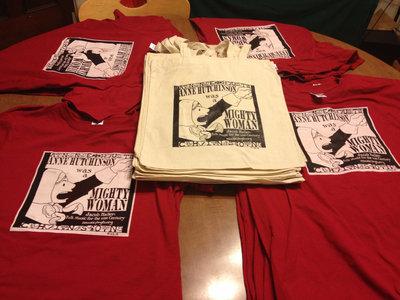 Anne Hutchinson shirt main photo