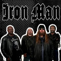 Iron Man Band image