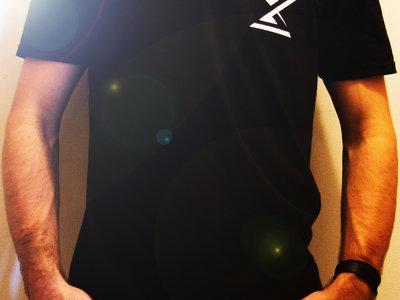 Black Z T-shirt main photo