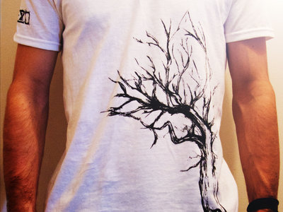 White Tree T-shirt main photo