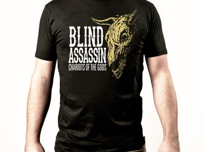 Blind Assassin (t-shirt) - Men main photo