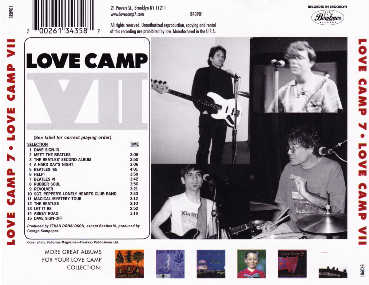 love camp 7 download