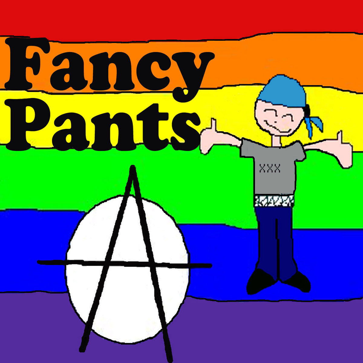 Fancy Pants image